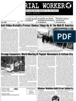 Industrial Worker - Issue #1771, January/February 2015