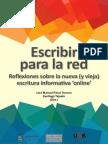 Libro Escribir Para La Red