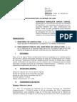 Beneficios Sociales Julio Examen