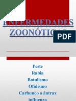 Enf. Zoonosicas ...