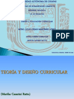 teoraydiseocurricular-091203144834-phpapp01.ppt