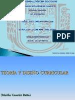 teoraydiseocurricular-091203144834-phpapp01.ppt