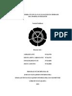 PROFIL TOSERBA WS SWALAYAN JL.KALIURANG BERBASIS MULTIMEDIA INTERAKTIF