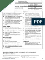 AspenAdvisor Data Sheet