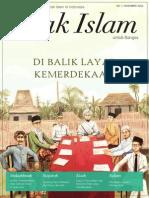 Majalah Jejak Islam No.1 Nov 2014