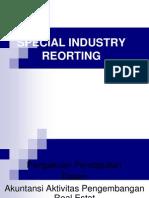 Slide Akuntasi Real Estate Dan Pertambangan Umum