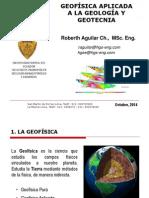 1. HGSE Geofísica Aplicada Ecuador