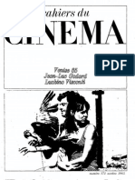 Cahiers du Cinéma n. 171