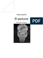 Suskind, Patrick - El Perfume