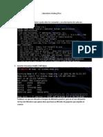 Laboratoria Hacking Ético