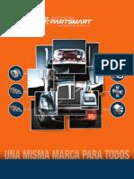 Catalogo Partsmart