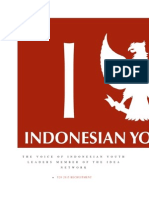 The Voice of Indonesian Youth Leaders Member of the Idea Network