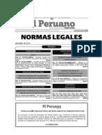 Normas Legales 12-01-2015 [TodoDocumentos.info]