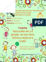 Manual de Prácticas Educativas