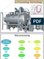 Wet Processing Technology