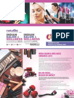 Beauty & Wellness Congress 2015