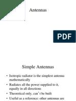 Antenna concept