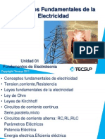 Conceptos basicos de electricidad - TECSUP.pdf