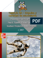 Tippens_fisica_7e_diapositivas_09a Impulso y Cantidad de Movimiento