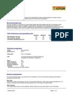 Jotatemp 650 - English (Uk) - Issued.09.09.2008