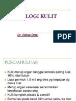 Histo Kulit(Dr. Ratna)