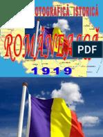 Arhiva Fotografica Istorica Romaneasca. 1919