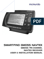 Navtex System_User & Installation Manual