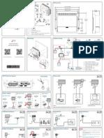 Autopilot System (AP70-80_Installation Manual_Simrad)