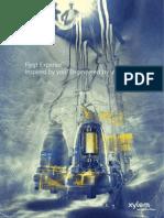 FlygtExperior Brochure