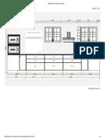 Bunnings 3D Kitchen Planner