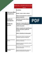 Plan de Trabajo MexFam