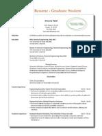 Sample Graduate Student Resume.pdf