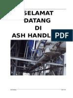 Ash Handling System