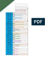 Jadwal Semester Pendek 2015 Dikirim Ke Hp