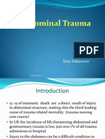 abdominal trauma new.ppt
