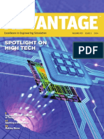 ANSYS Advantage High Tech AA V8 I3