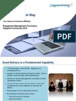 02-EM the CapgeminiWay_The Value of Effective Delivery - V3.1