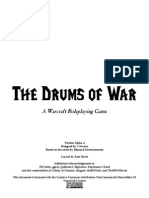 Drums of War Alpha 4 Final