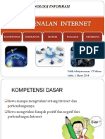 Slide Pengajaran Teknologi Informasi