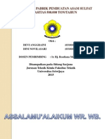 asam sulfat ppt