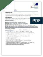 Rajesh Tiwari _Windows_ VMware_IMSI for IBM_Manesar