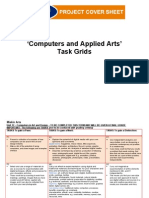 COMPUTERS AND APPLIED ARTS 14-15 PART 2 - GRIDS A.doc