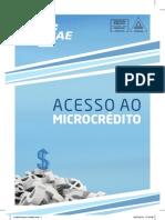 Acesso Ao Microcrédito