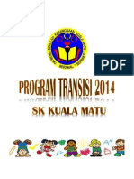program transisi tahun1-2014
