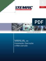 Manual de Instalação Operação e Manutenção STEMAC