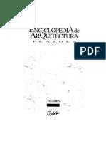 Enciclopedia de La Arquitectura