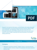 Android vs ios pdf | Ios | Android (Operating System)