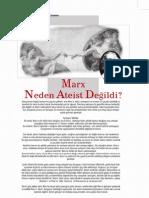 Marx Neden Ateist Degildi Andy Blunden