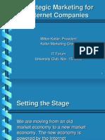 KMG Strategic Marketing.for Internet Companies