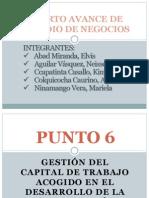 ESTUDIO DE NEGOCIOS